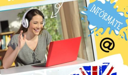 clases online inglés mérida