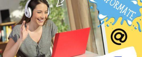 Cursos online de inglés 👩🏫🌐