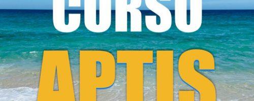 Cursos intensivos – APTIS